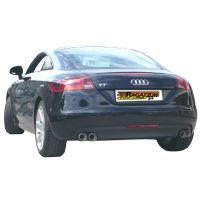 Audi TT 2.0 TFSI 147 kW 09/06>> - 1.8 TFSI 118 kW 09/06>>