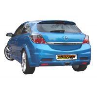Opel Astra H GTC OPC 2.0 16V (177kW) 2006>>