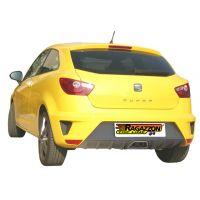 RAGAZZON mufflers Seat Ibiza IV