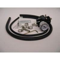Ρυθμιστής πίεσης καυσίμου μαύρο