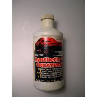SYNTHETIC OIL TREATMENT