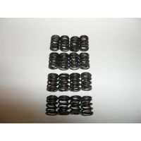 Διπλα ελατήρια βαλβιδων Honda Civic 92-00