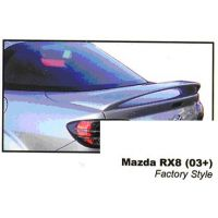 Αεροτομή RX8 2003+