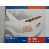 Αεροτομη πορτ μπαγκαζ με τριτο στοπ led για AUDI A4 1994-2001