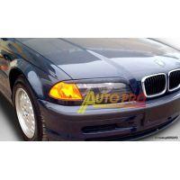 ΦΡΥΔΑΚΙΑ BMW E46 '99