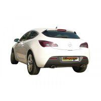 Opel ASTRA J GTC 1.6 TURBO