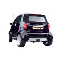 Smart FORTWO 600-700cc