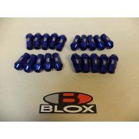 Μπουλόνια BLOX μπλέ 20αδα 1.5L