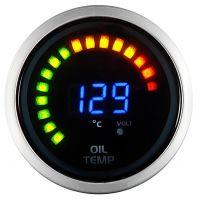 Θερμοκρασία λαδιού - OIL TEMP