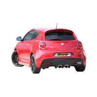 Alfa Romeo Mito 1.4 (58kW) 09/2008>> [CLONE] [CLONE]