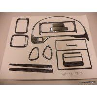 Πωλείται Επένδυση ταμπλό Look Carbon IMPREZA 98-01