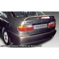 ΑΕΡΟΤΟΜΗ NISSAN PRIMERA 4D '96 GT+STOP
