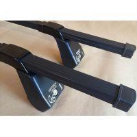 Μπάρες οροφής GS1 Hyundai Accent 5d -'05 (3d δεν υπάρχει)