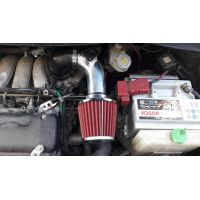 Filter kit SUZUKI SWIFT 2005+