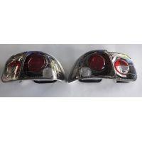 Honda Civic 96-00 4D φυμέ-κύκλους