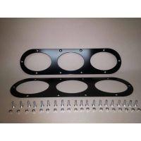 Rear Diffuser Universal [CLONE]