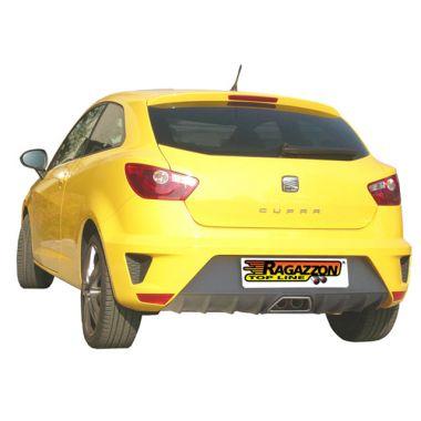 Seat Ibiza IV SC (typ 6J) 1.4TSI Cupra (132kW) 10/2008