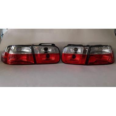 Φανάρια 92-95 EG 2/4D red-clear
