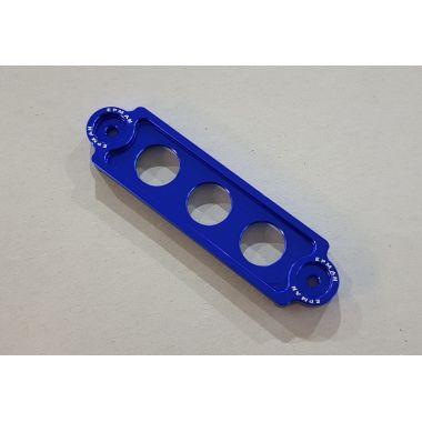 Στήριγμα μπαταρίας μπλε small