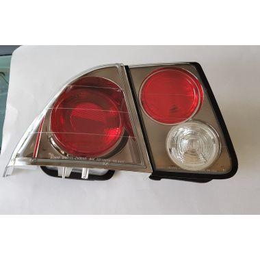 Φανάρια πίσω Civic 01-05 4D ΦΥΜΕ lexus