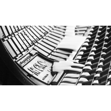 Πατάκια Fiat Doblo 01-08