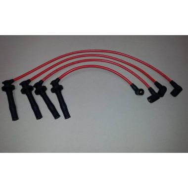 Racing performance 10mm 5-STAR Spark Plug WIRES